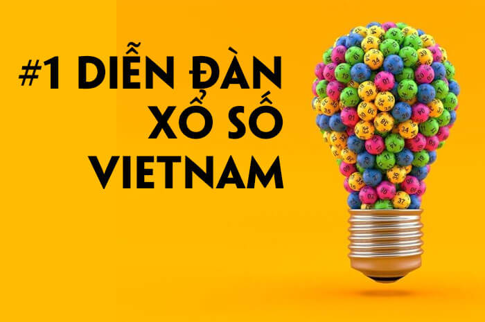 Diễn đàn xổ số Việt Nam