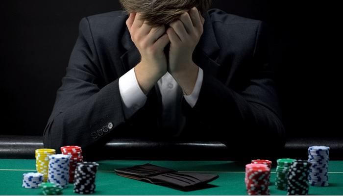 Tác hại của tệ nạn cờ bạc ở việt nam